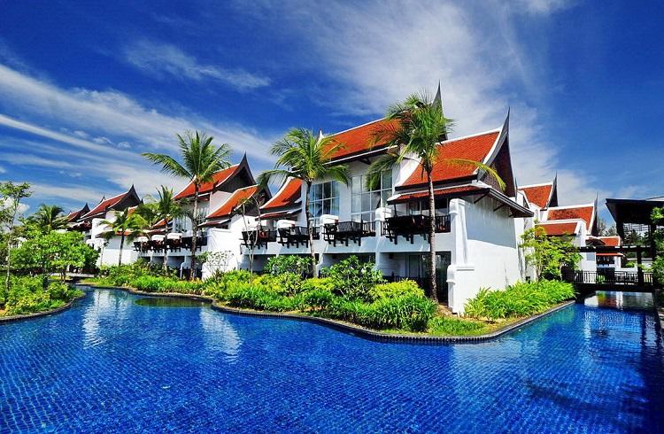 """Tatil Planlarınızı Değiştirecek Eşsiz Otel: """"JW Marriott Resort&Spa Khao Lak"""""""