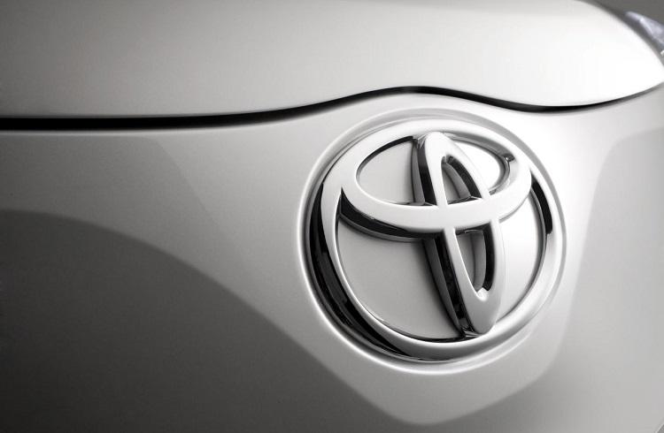 Toyota 2015 Yılında En Çok Satan Otomobil Üreticisi Oldu!
