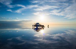 Turizm Şirketlerinin Göz Bebeği Dünyanın En Güzel 10 Yeri