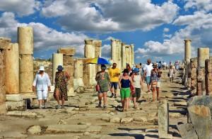 Türkiye Turizm için Hala Çekici Bir Ülke