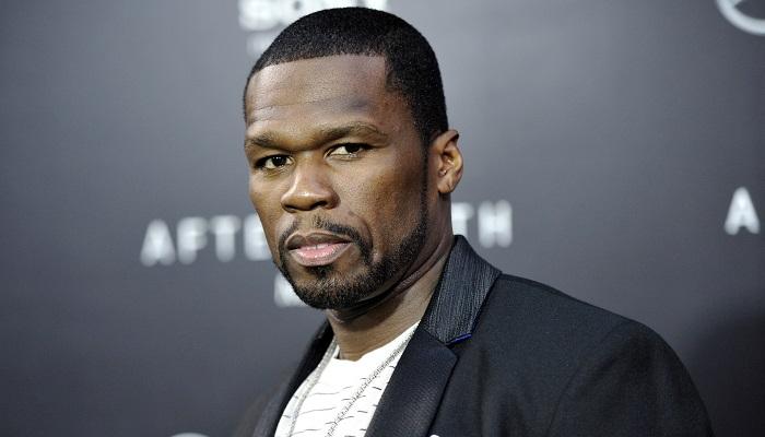 50 Cent - Magic Stick Condoms