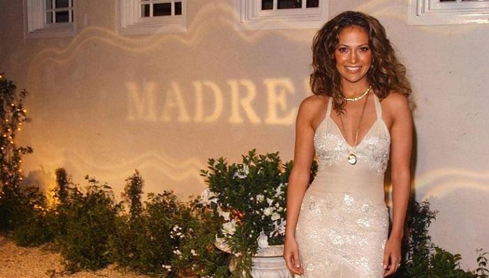 Jennifer Lopez - Madres