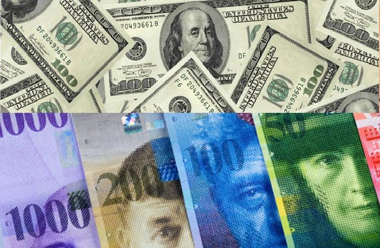 USD/CHF Paritesine Nasıl Yatırım Yapılır?