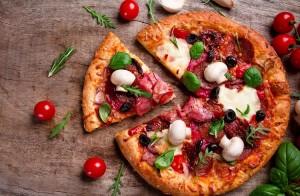Yemeye Kıyamayacağınız Dünyanın En Pahalı 10 Pizzası