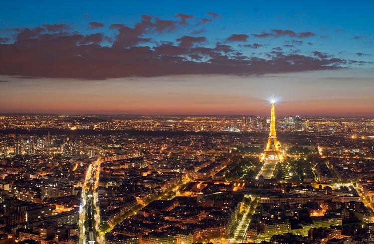 Yurt Dışı Tatilinde Paris Hayali Kuranlara Aşıklar Şehrinin Saklı Kalmış Güzellikleri