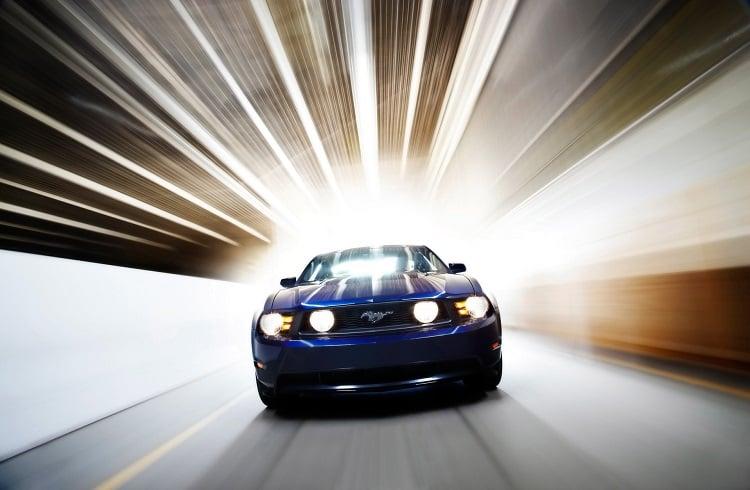 0-100 Performansı Dudak Isırtan En Hızlı 15 Ford Modeli