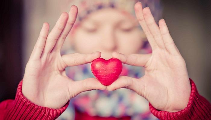 Aklınızla Değil Kalbinizle Hareket Edin!