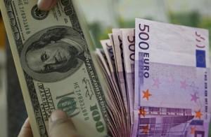 500 Euroluk ve 100 Dolarlık Banknotlar Tedavülden Kaldırılacak mı?