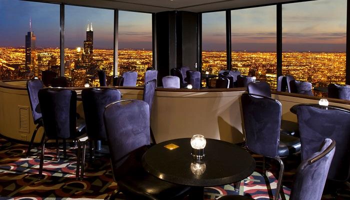 Signature Lounge - Chicago