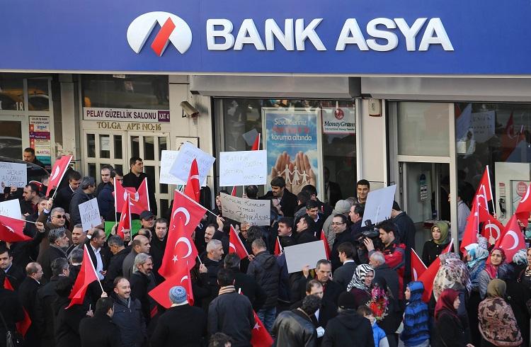 Bank Asya Satılıyor mu?