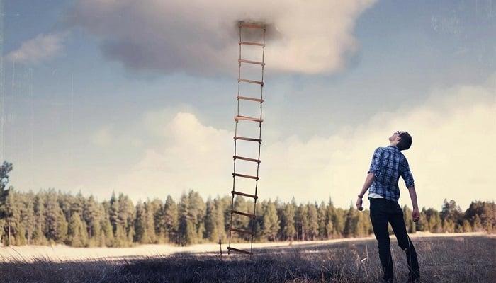 Başarılı İnsanlar Yeniliklere Açıktır, Sıradan İnsanlar ise Değişimden Korkar