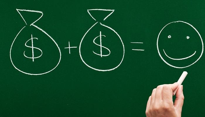 Onlar Bir Şeyler Satın Alır, Başarılı Olanlar ise Değerler İçin Para Harcar