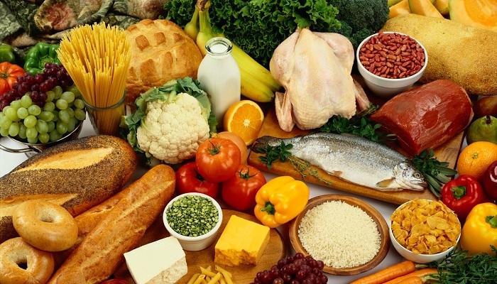 Sağlıklı Beslenmeye Başlayın!