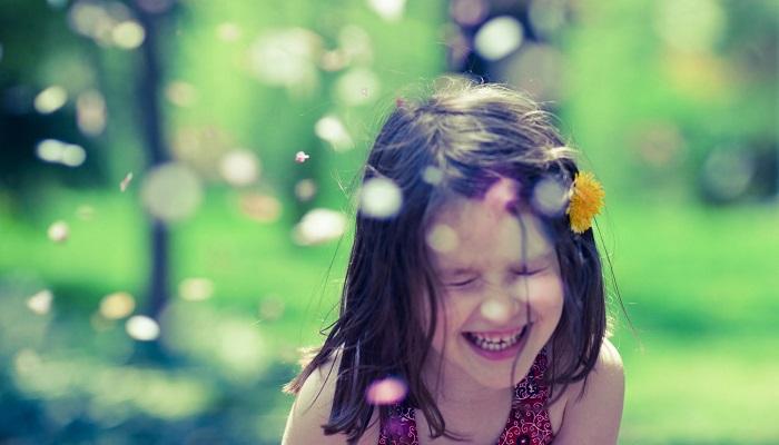 Gülümsemeyi Bir Alışkanlık Haline Getirdiniz