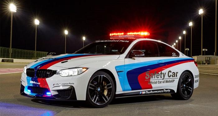 Güvenlik Arabası Olacak BMW M2 Modelinin Özellikleri Nelerdir?