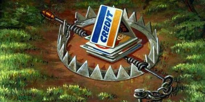 Cüzdanınızda Para Yerine Kredi Kartı Var!