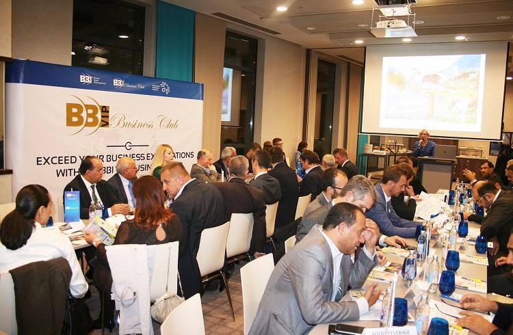 Bosna Bankasından 16 Çalışan Türkiye'de Eğitime Geliyor