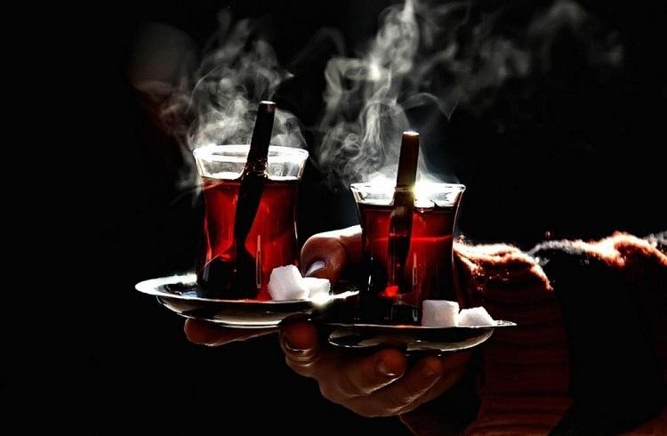 Çay Ocağı Açarak Para Kazanmak