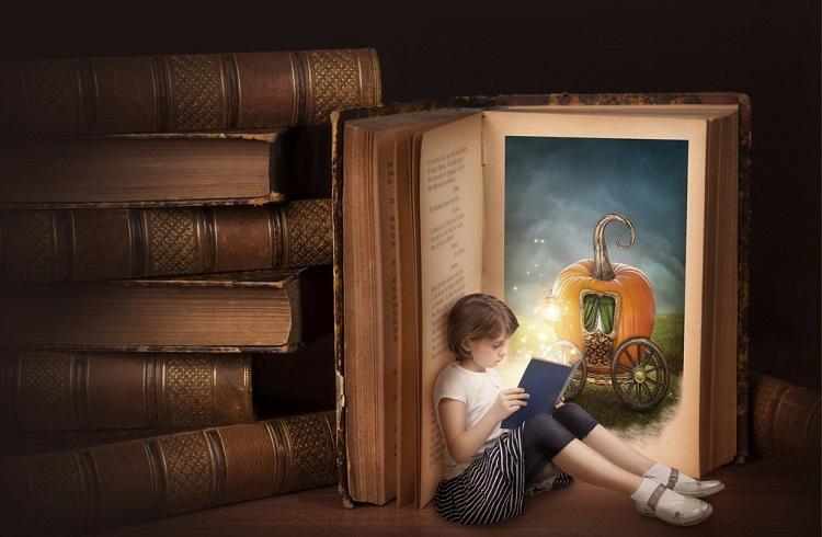 Çocuk Kitabı Yazarak Para Kazanmak