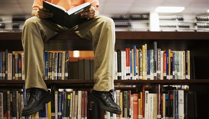 Geçen Aykinden Daha Fazla Kitap Okuyun!