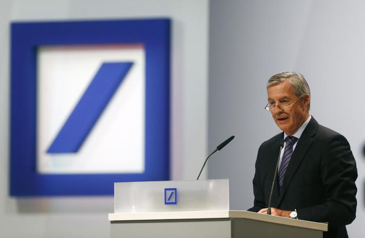 Deutsche Bank Türkiye'nin 2016 Görünümüyle İlgili Öngörülerini Açıkladı