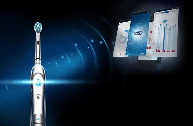 Dişçi Masrafından Kurtaracak Akıllı Diş Fırçası: Oral B Genius 9000