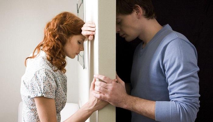 Doğru İnsanla Birlikte Olduğunuzda Hatalarınızı Kabul Etmeyi Öğrenirsiniz