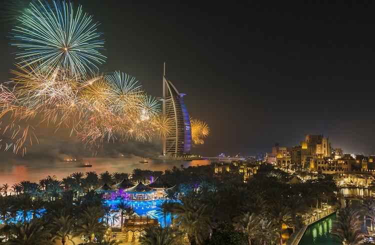 Dubai'nin 2016'ya Özel En Yeni Turistik Girişimleri