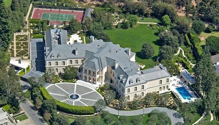 Promised Land - California/Oprah Winfrey