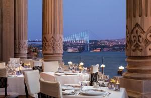 Dünyanın Başkenti İstanbul