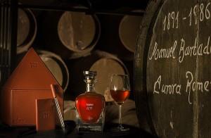 Dünyanın En Pahalı İspanyol Şarabı: Barbadillo Versos 1891