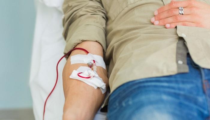 Kan veya Organ Bağışı Yapmak
