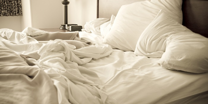 Yatağınızı Toplayın!