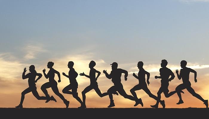Başkalarıyla Sürekli Bir Yarış Halinde Olmak!