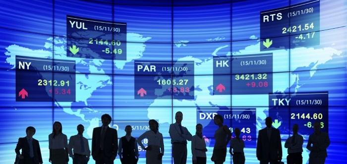 Forex'te Yatırım Yaparak Para Kazanmak