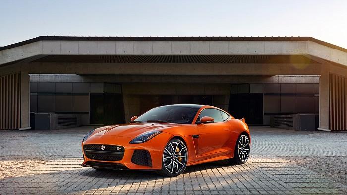 En Güçlü Jaguar Modeli Olduğu Söylenen F Type SVR Modeli Nasıl Bir Güce Sahip?