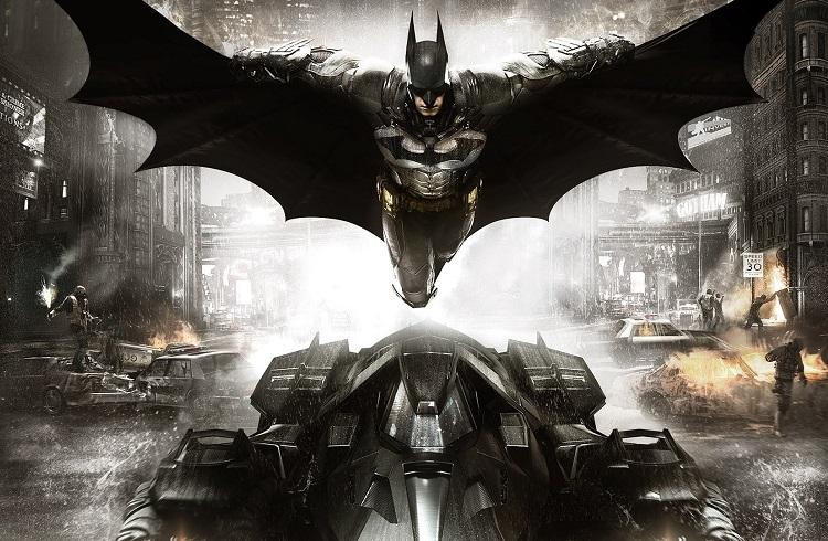 Gerçek Dünyada Batmobile'nin Yerini Alabilecek 6 Süper Araba