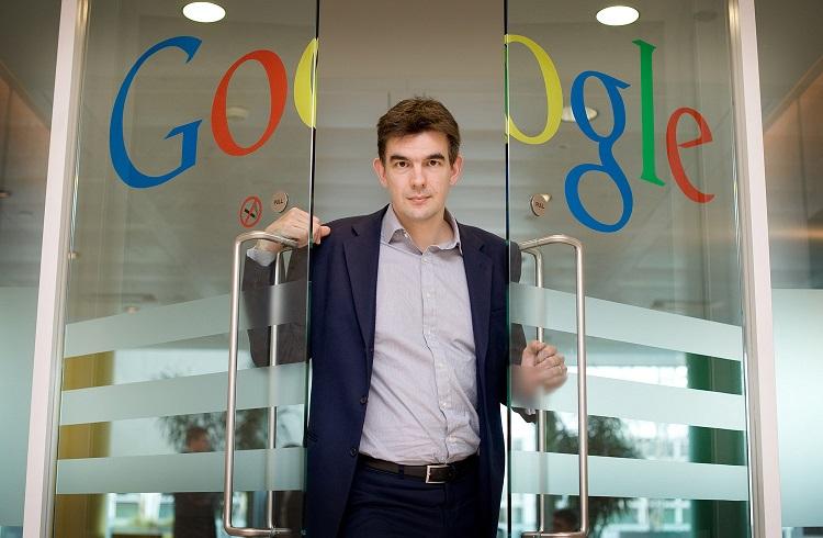 Google Avrupa Sorumlusu Brittin Ne Kadar Maaş Aldığını Bilmiyor!