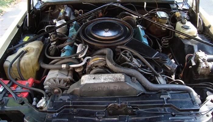 Cadillac L62
