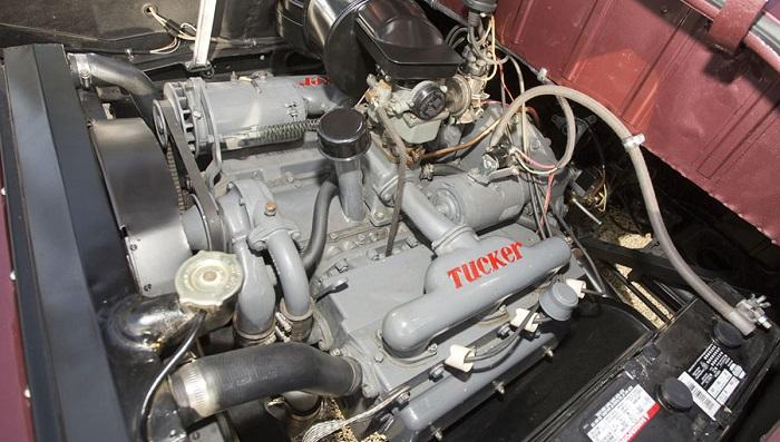 Tucker 48