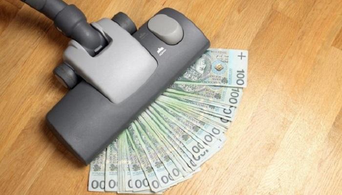 Halı Yıkama İşi Yaparak Ne Kadar Para Kazanılır?