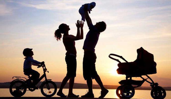 Harika Bir Ebeveyn Olabilmek için Dikkat Edilmesi Gereken Noktalar
