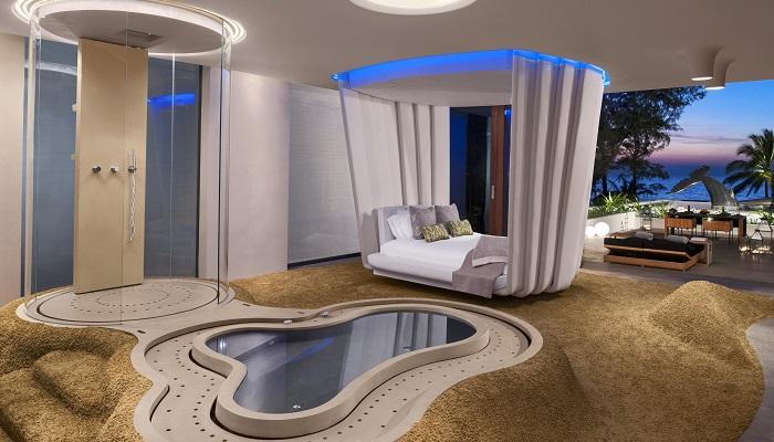 Otel Gibi Kullanılan Villa Bianca'nın Haftalık Konaklama Fiyatı Ne Kadardır?