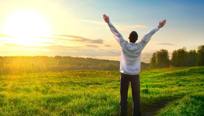 Asıl Önemli Olanın Başkalarının Değil Sizin Mutluluğunuz Olduğunu Unutmayın!