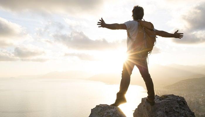Kendinize İnanmak İçin Sebepler Bulun
