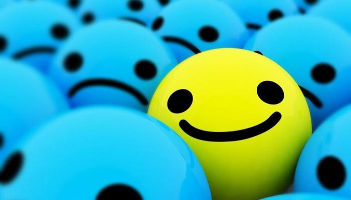 Pozitif Düşünme Üzerine Pratik Yapın