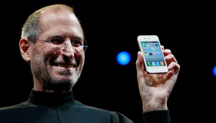 Steve Jobs - Diyet ve Hijyen