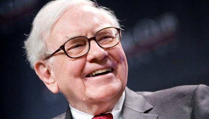 Warren Buffett - Hiç Durmadan Okumak