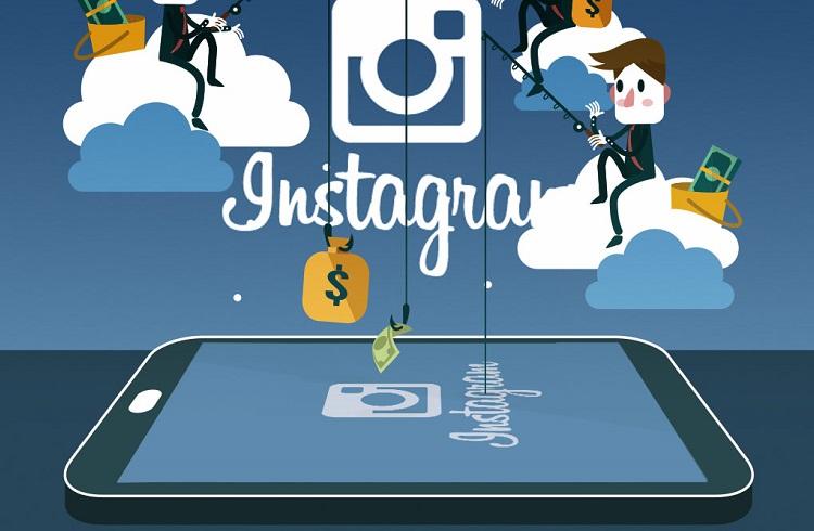 Instagram Hesabı Açarak Para Kazanmak