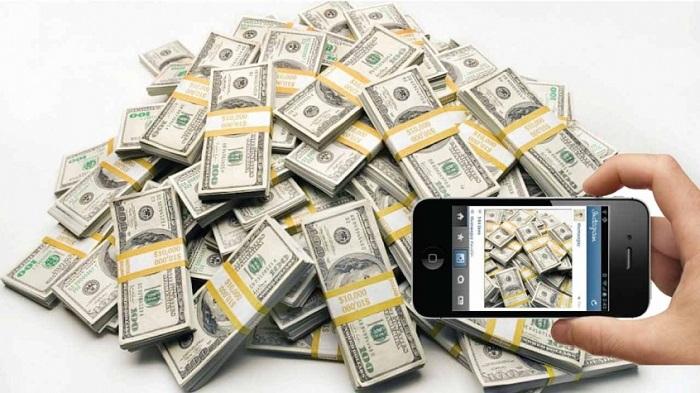Instagram ile Ne Kadar Para Kazanılır?